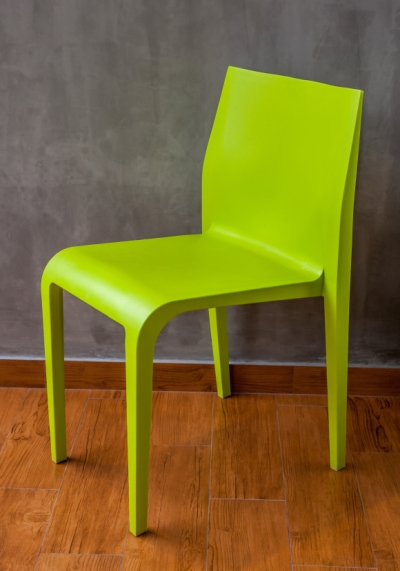 2012 Interior Design Trends: Neon
